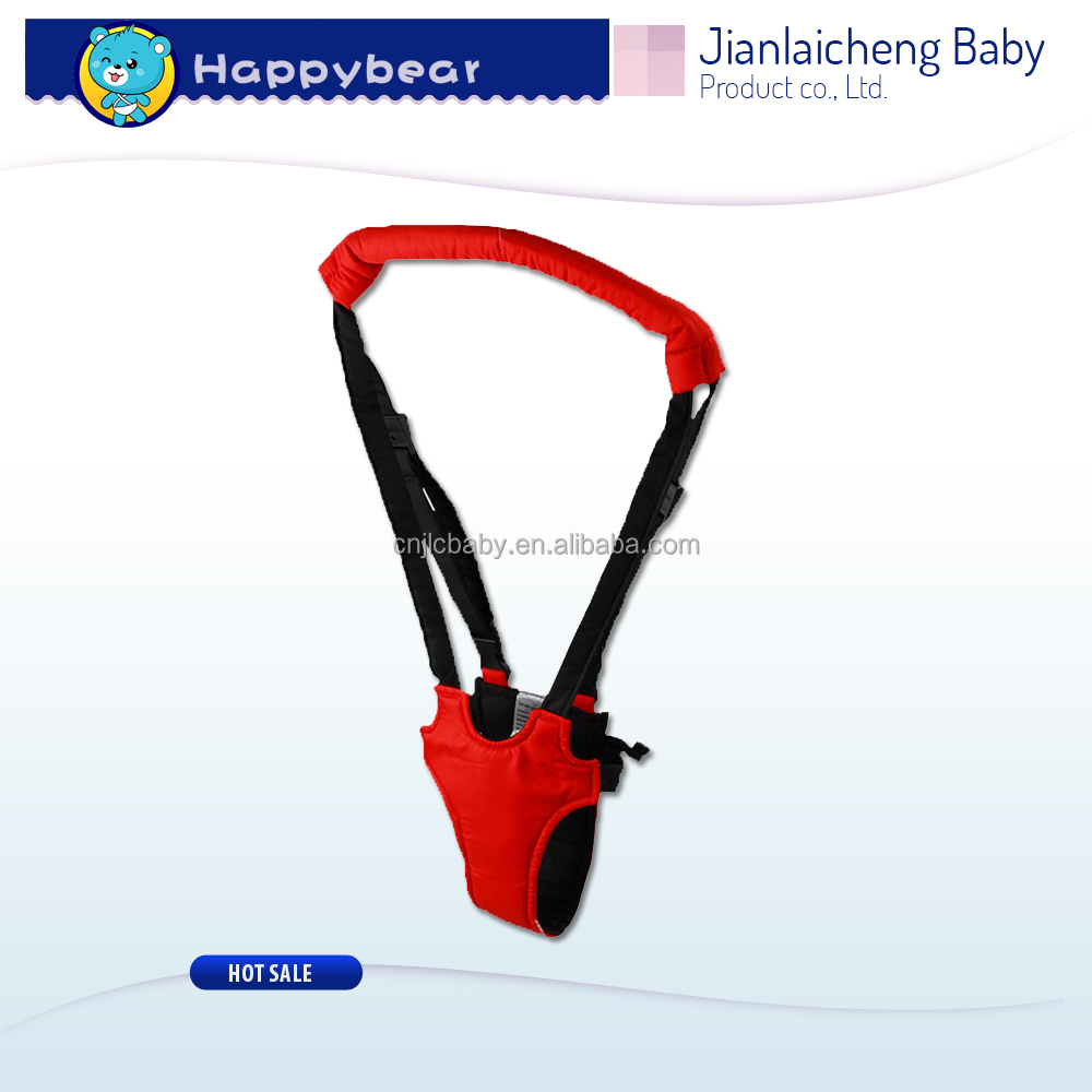 New Model Unique Softtextile Inflatable Simple Outdoor Safety Belt Baby Walker For Baby