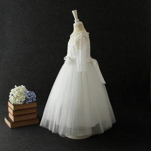 Children Wedding Dress Girls 879d10251606
