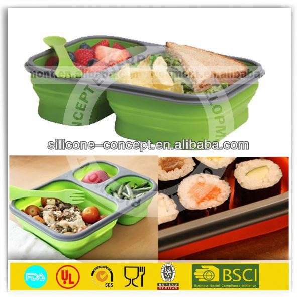 fashion plastic microwave container
