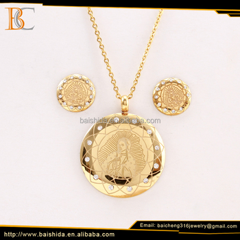 virgin mary fashion costume jewelry jewelry supplier wholesale christian