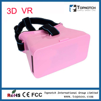 hot new products for 2016 xnxx 3d video porn glasses virtual reality