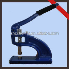 Manual Banner Grommet Machine