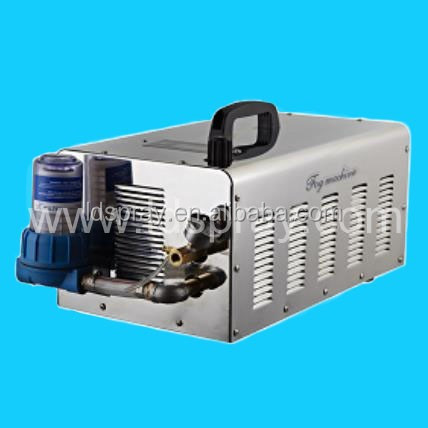 high pressure fog mist pump