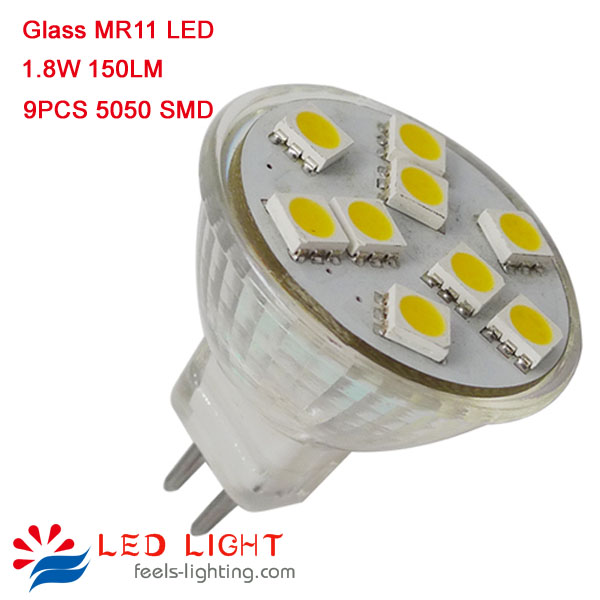 super bright 35mm mr16 led light