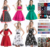 Bestdress Sexy Womens 1950's Rockabilly Swing Vintage dress fashion clothes for woman fat