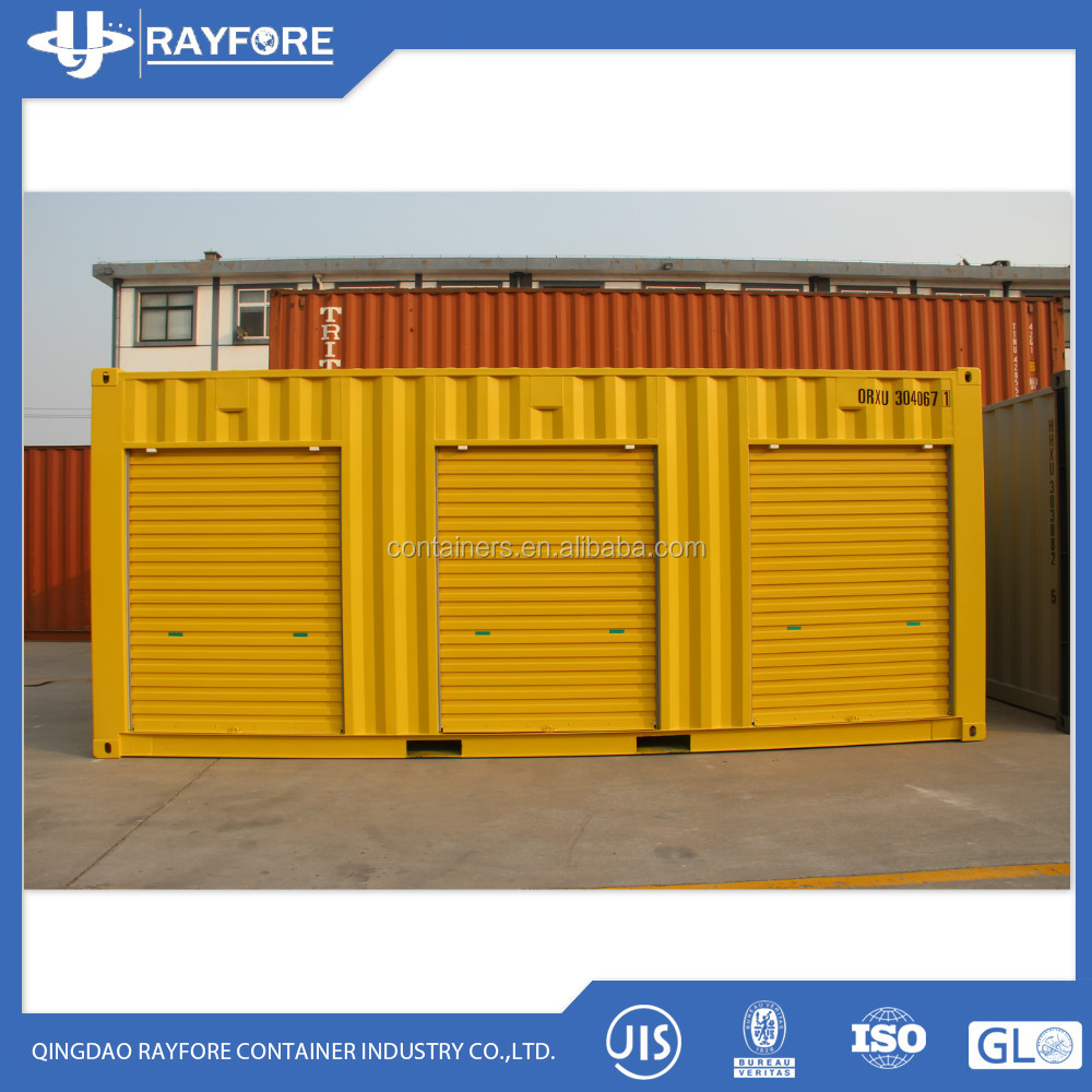 40ft self storage container 20ft storage shipping container