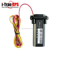 gsm gps motorcycle alarm system