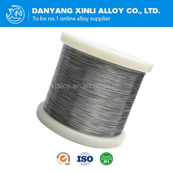 FeCrAl Electric Resistance Heating Wire for Home Appliance 300W to 3000W/electrical appliances