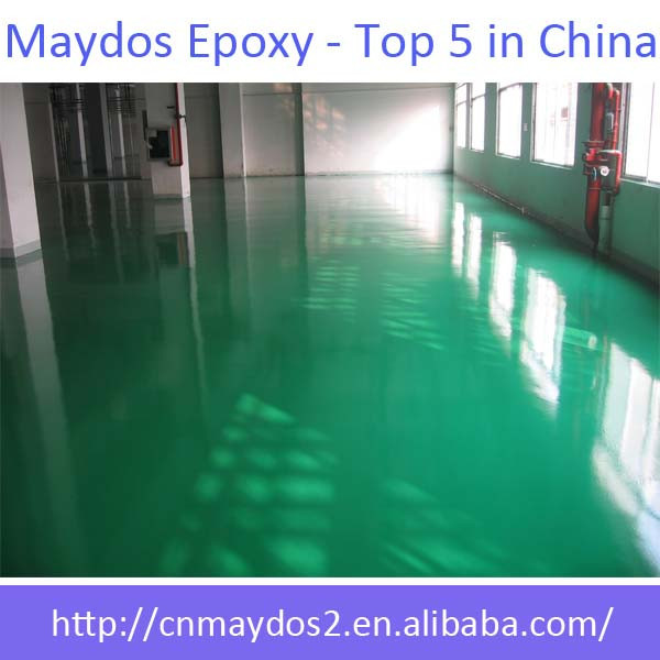China China Top Level - Maydos Solvent Free Self Leveling Epoxy Floor