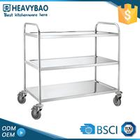 Samples Are Available Stainless Steel Knocked-down Go 4 Grocery Cart Hand Wheel