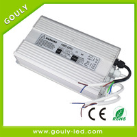 rgb led driver constant current strip and driver