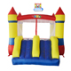 YARD With PE Balls Indoor Bounce House Inflatable Bounce House Residential Inflatable Bouncer