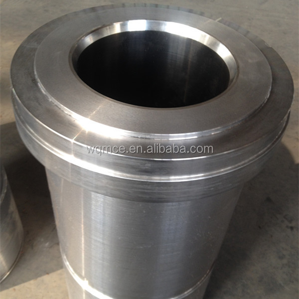Chinese manufacturer High efficiency API 7K spec oil Drilling Rig Mud Pump Liner for Oilwell Pumps