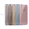 brg top selling waterproof clear ultra thin tpu case cover for iphone 6/6s tpu case
