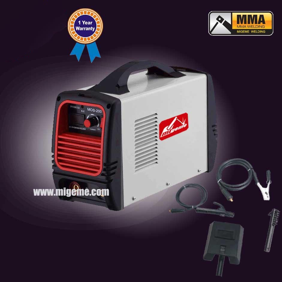 mma 140 cheap arc welders