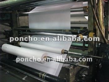 Colorful Designs Printed Plastic Stretch Film
