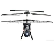 S215 RC Helicopter with Camera for iPhone / iPad / iPod / iTouch, 3.5CH RC Helicopter, Support TF Card & Free 512MB TF Card
