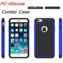 best selling hard case ball textured tow piece combo case for ipod touch 5