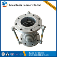 Bellows compensator & bellow expansion joint aluminum expansion joint
