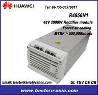 Telecom solution rectifier 48vdc 50a telecom HUAWEI R4850N2
