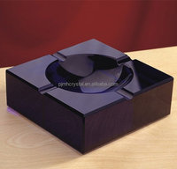 Best Quality Crystal Ashtray For Promotional Gifts MH-7145