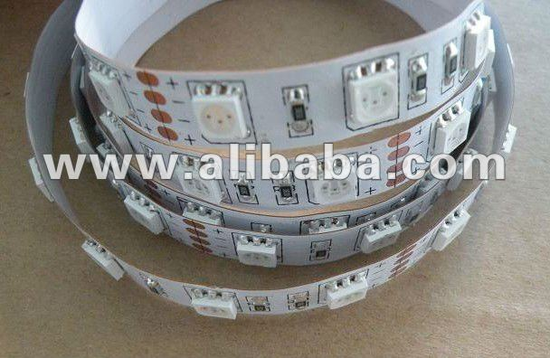 SMD5050 (850nm) Infrared LED Strip 150LED light ribbon rope(YK-F5050IN-30-X)