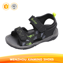 2017 latest stylish new arrived wholesale kids boys sandals