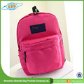 High Quality New Design Hot Selling School Bags For Teenage Girls