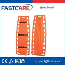 High Quality Spine board dimensions For Emergency Care