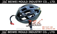 Customized injection plastic bike helmet bicycle helmet mould maker
