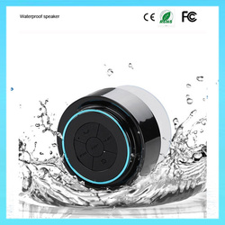 Hot new products for 2016 Mini IPX7 Tadpoles Wireless Waterproof Bluetooth Speaker Outdoor,Travel,Car,Swimming,Camping