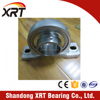 High quality Pillow Block Bearing Stainless steel housings SP204 SP205 SP206 SP207 SP208 SP209 SP210 SP211