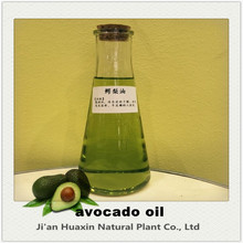 low prices green avocado oil refined carrier base oil soap oil