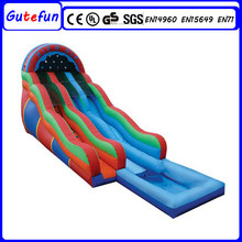 GUTEFUN Fundraisers spongebob inflatable water slide