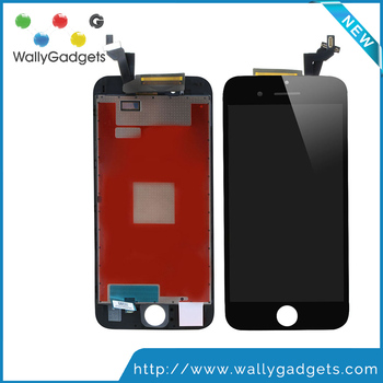 A+++ Quality Full Screen Replacement LCD For Pantalla iPhone 6s LCD Screen + Touch Digitizer Assembly