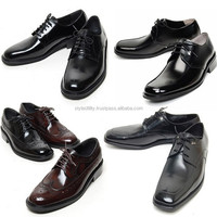 2014 2015 man leather dress shoes Made in Korea upto US12 Avaialble 1 pair Wholesale dropshipping