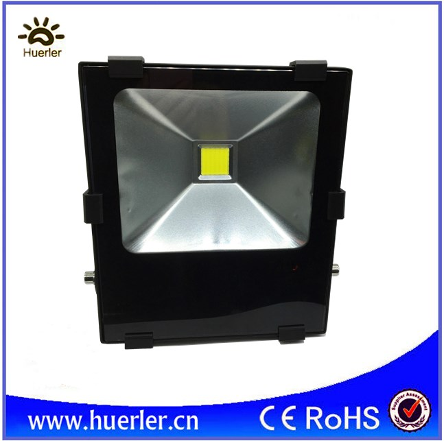 made in China thick shell 10w led floodlight 10watt COB IP66 waterproof PFC>0.9