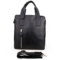 JMD Real Leather Handbag Messenger Bag For Men 7245A