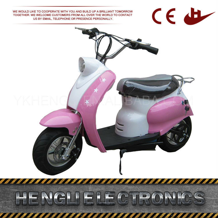 Wholesale high quality manual super pocket bike