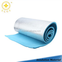 Foil Coated Insulation Rigid Polyurethane Insulation Foam Foil Sheet