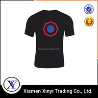 Low price casual mens led t shirt wholesale