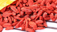 BIO Certified Ningxia Organic Goji Berries Dried Goji Berries Fruits