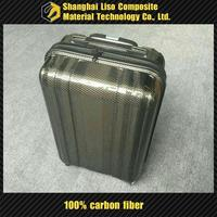 Carbon Fiber Trolley Bags Luggage Bags