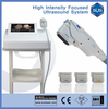 SUSLASER Best Facial Beauty Equipment HIFU for Face Lifting Salon Machine