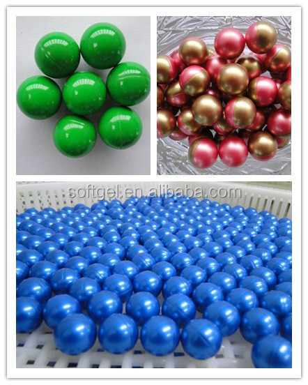 0.68 cal paintball balls