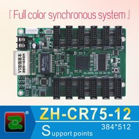 ZH Full Color Rgb Video And