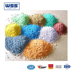 Best Quality EPDM Colorful Rubber Granule With Best Prices