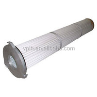 Dust Collector System Cartridge Filter
