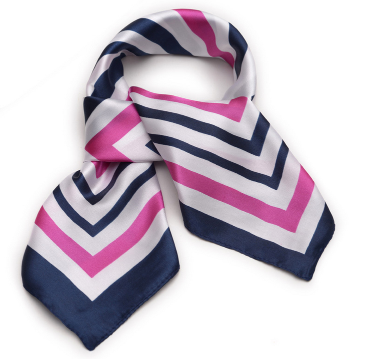 2018 New Product Chinese Silk <strong>Scarf</strong>