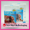 Shampoo package / PP box